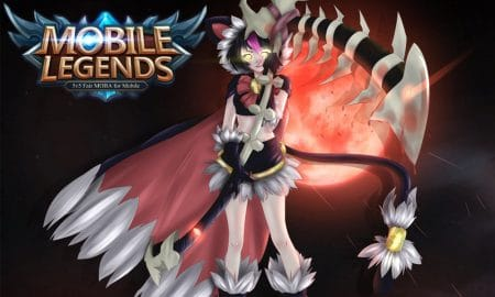Build Ruby Terbaik Full Lifesteal Mobile Legends 32