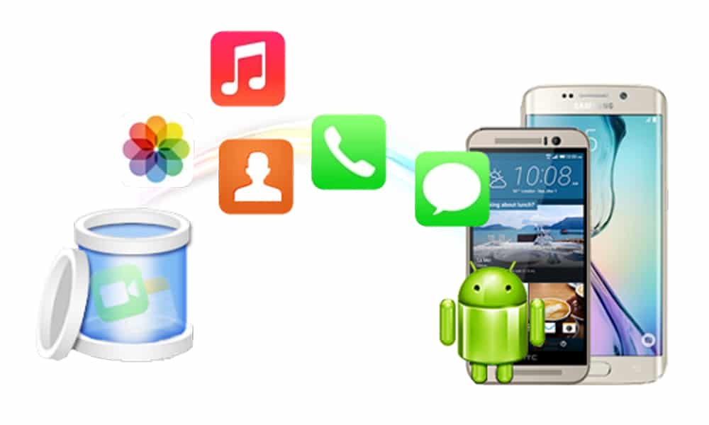 EaseUS MobiSaver for Android (Free Edition) Archives