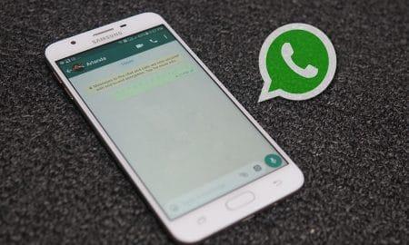 Cara Membuat Tulisan Berwarna di WhatsApp 10