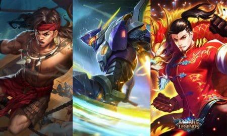 7 Hero Fighter Terkuat di Mobile Legends Beserta Combo-nya 16