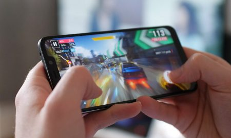 10 Smartphone Gaming 5 Jutaan Terbaru di 2019 10