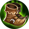 Warrior Boots - Item Mobile Legends