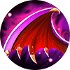 Wings of the Apocalypse Queen - Item Mobile Legends