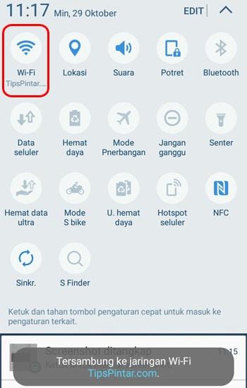 Cara Balas Pesan WhatsApp Tanpa Menampilkan Status Online 8