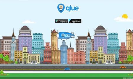 aplikasi qlue 450x270 - Tech News, featured, aplikasi qlue - Luar Biasa! Qlue Mendapatkan Penghargaan Kelas Dunia