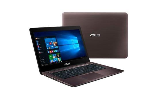 Laptop ASUS 456UR