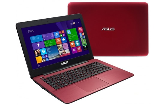 Laptop Gaming ASUS X455LJ