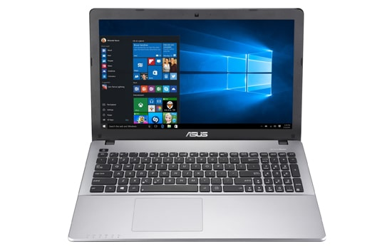Laptop Gaming ASUS X550ZE
