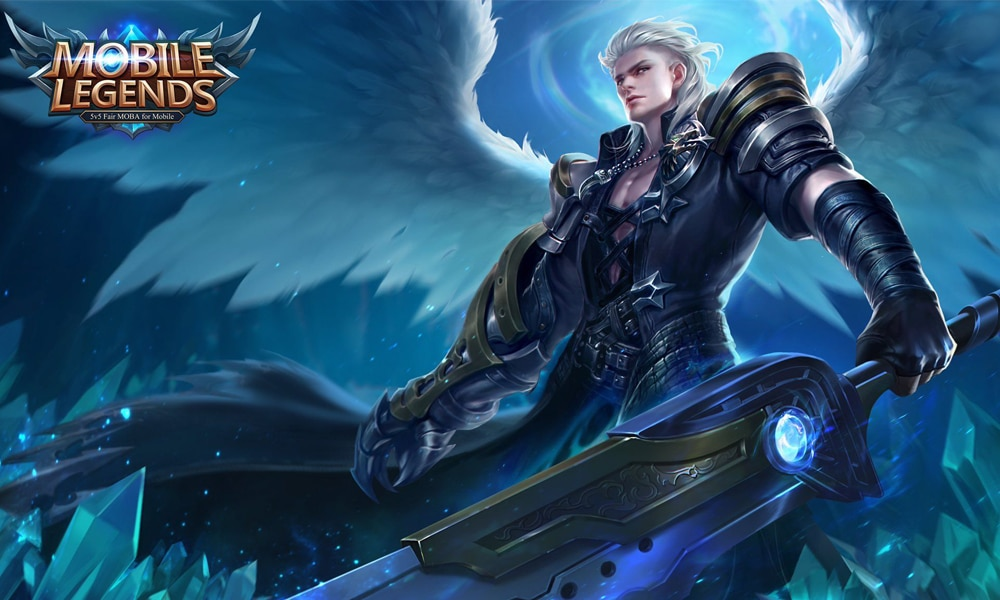 Build Alucard Terbaik Full Lifesteal Mobile Legends 6