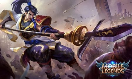 build item zilong dengan lifesteal terkuat 450x270 - yun zhao attack damage, Yun Zhao, Yun Zahao Mobile Legends, Mobile Legends, item build yun zhao, Item Build, featured - Tips Menggunakan Zilong di Mobile Legends + Build Item Terbaik