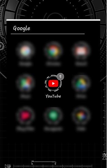 Buka Aplikasi Youtube