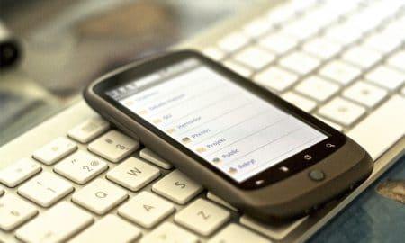 Cara Menjadikan Android Kamu Sebagai Mouse Laptop 16