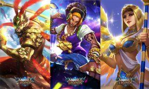 Cara Mendapatkan Skin Hero Gratis Mobile Legends 10