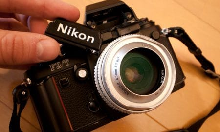 Cara Merawat Kamera