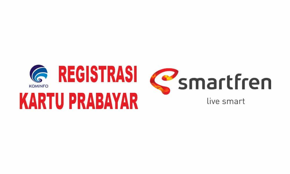 Cara Registrasi Ulang Kartu Smartfren Sesuai Peraturan Pemerintah  TipsPintar.com
