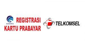cara registrasi ulang kartu telkomsel 300x180 - featured, cara registrasi ulang telkomsel, Cara registrasi kartu telkomsel, cara daftar ulangtelkomsel, cara daftar kartu telkomsel - Cara Registrasi Ulang Kartu Telkomsel Sesuai Peraturan Pemerintah