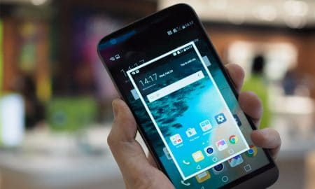 Cara Screenshot di Smartphone Tanpa Aplikasi Tambahan 8