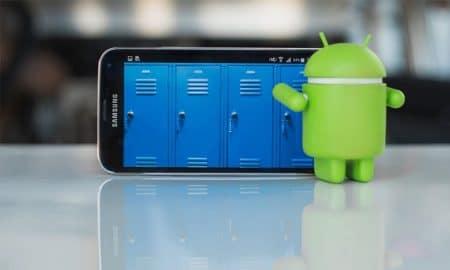 Cara Sembunyikan Data di Android Tanpa Aplikasi Tambahan 18