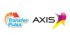 Cara Transfer Pulsa AXIS Terbaru 2017 6