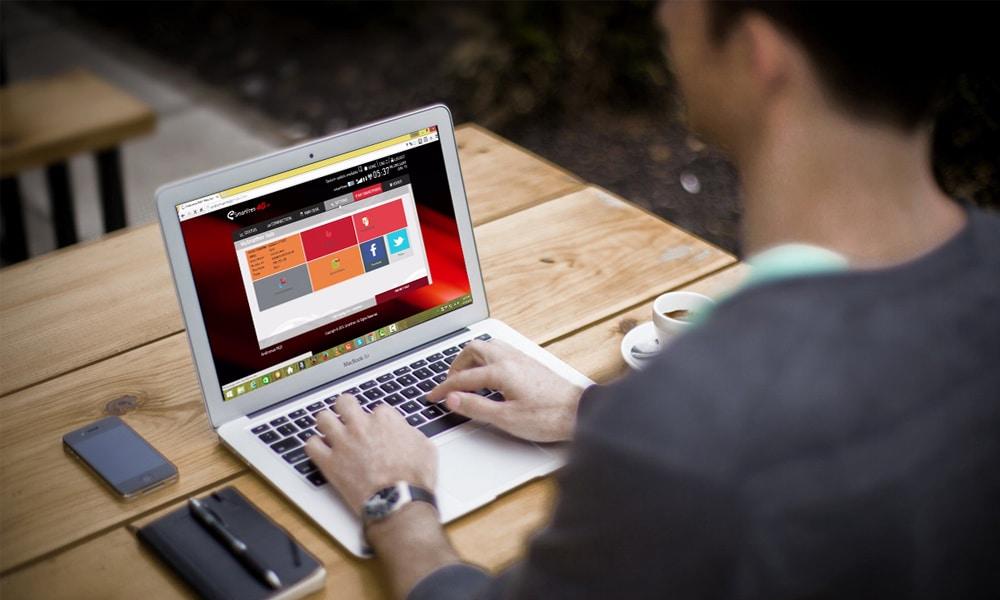 Cara Cek Kuota Internet Smartfren Terbaru 2017 5