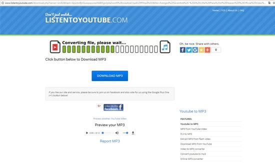 10 Cara Download Lagu dari YouTube (100% Legal) 20