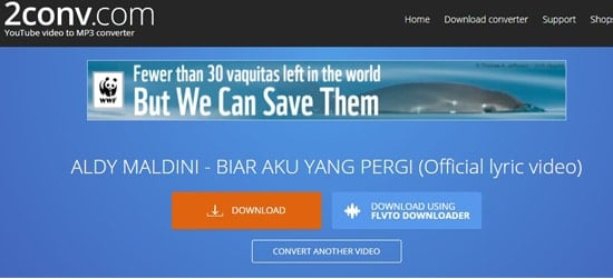 10 Cara Download Lagu YouTube dengan Mudah (100% Legal) 30