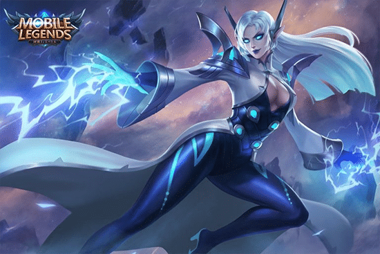 Eudora - Hero Mobile Legends
