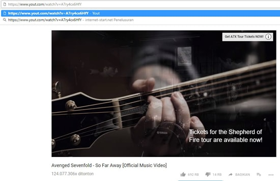 10 Cara Download Lagu YouTube dengan Mudah (100% Legal) 10