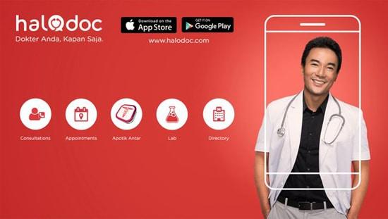 5 Aplikasi Tanya Jawab dengan Dokter Terbaik di Android 10