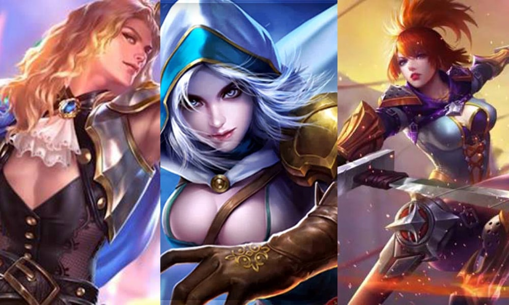 6 Hero Assasin Terkuat di Mobile Legends Beserta Combo-nya 6