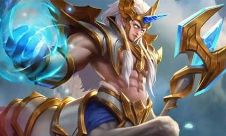 hero hylos 450x270 - Tank, Mobile Legends, Magic Damage, Hero Marksman, Hero Mage, Hero Fighter, Hero Assassin, featured, Build Item Hylos, Attack Damage - Tips Menggunakan Hylos di Mobile Legends + Build Item Terbaik