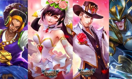 8 Hero Marksman Terkuat di Mobile Legends Beserta Combo-nya 28