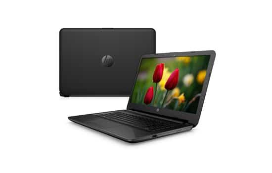 Laptop HP 14-AM101TX