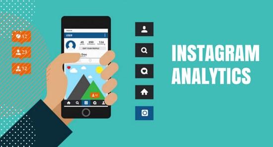 Gunakan Alaytics Instagram