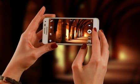 10 Aplikasi Kamera Terbaik di Android 2017 5