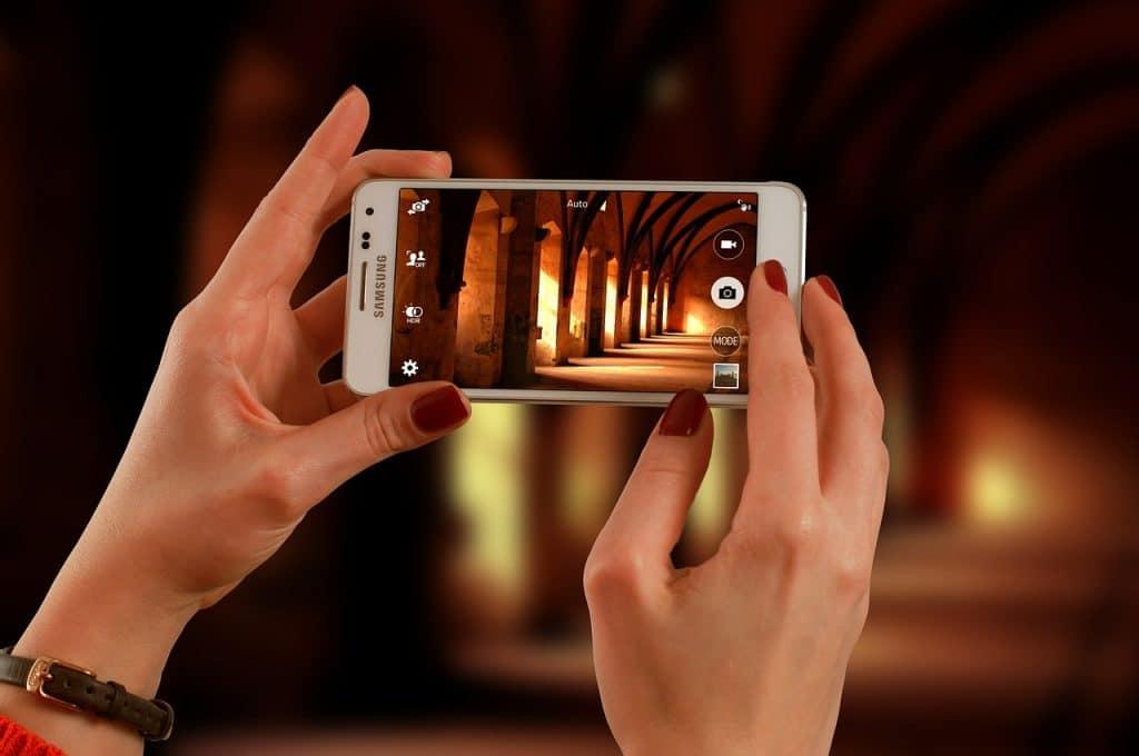 10 Aplikasi Kamera Terbaik di Android 2017 7