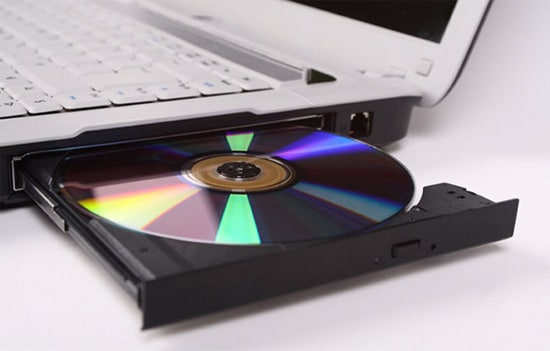 DVD Drive Laptop