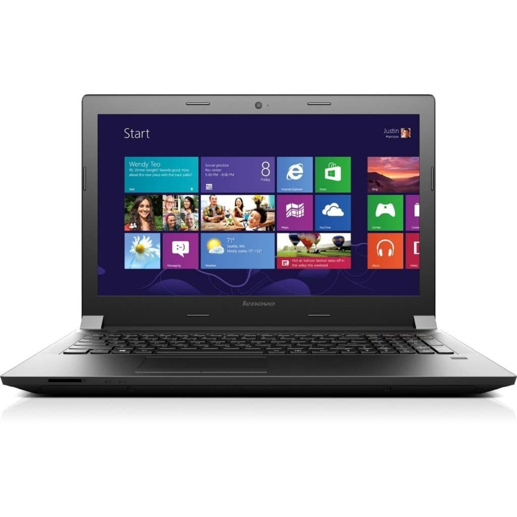 Laptop Gaming Lenovo 40-80