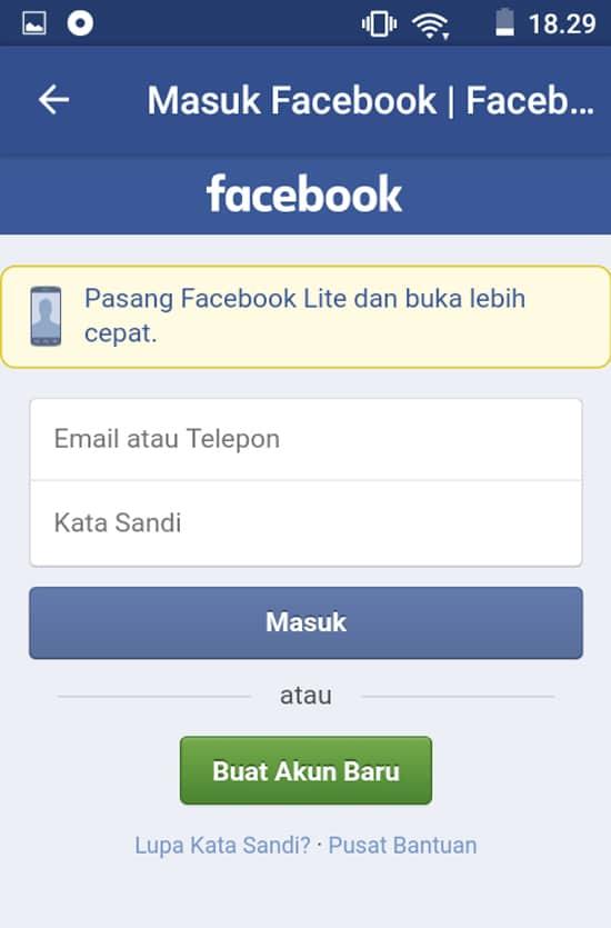Cara Paling Mudah Download Video di Facebook 15