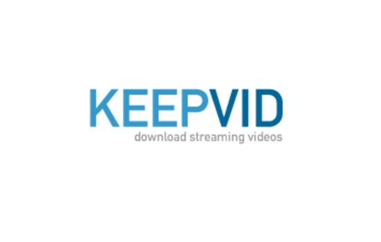 Logo KEEPVID