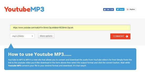 10 Cara Download Lagu dari YouTube (100% Legal) 10