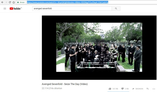 10 Cara Download Lagu YouTube dengan Mudah (100% Legal) 22