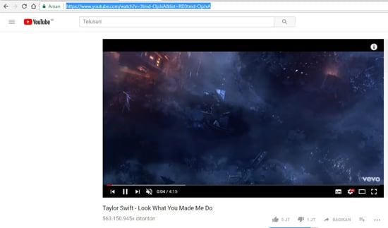 10 Cara Download Lagu dari YouTube (100% Legal) 9