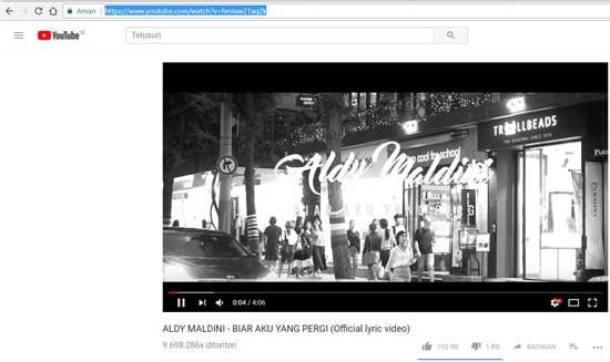 10 Cara Download Lagu YouTube dengan Mudah (100% Legal) 28