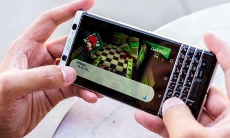 Smartphone Gaming Terbaik
