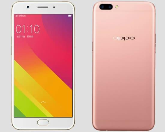 Smartphone Oppo R11 Plus