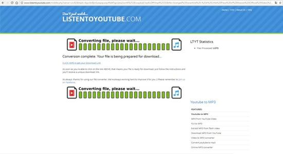 10 Cara Download Lagu dari YouTube (100% Legal) 19