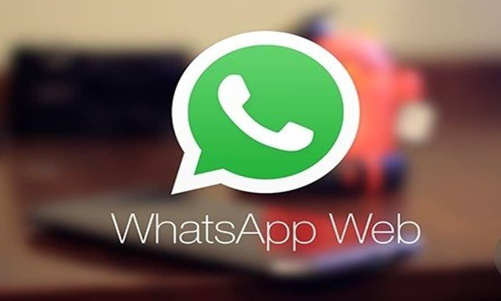 Cara Menggunakan WhatsApp di PC Tanpa Emulator 5