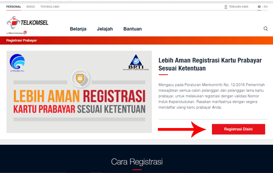 Cara Registrasi Ulang Kartu Axis  Foto Bugil Bokep 2017