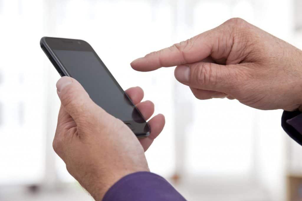 Cara Mengatasi Touchscreen Smartphone yang Bermasalah 8